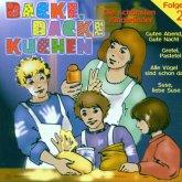 Backe,Backe Kuchen-Folge 2