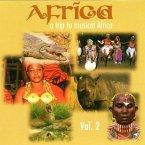 Afrika Vol.2