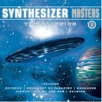 Synthesizer Masters Vol.1