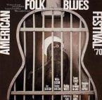 American Folk Blues Festival '70