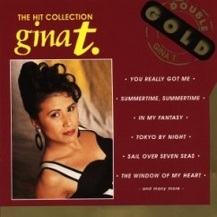 The Hit Collection - Gina T.