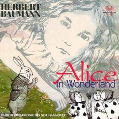 Alice In Wonderland - Baumann,Herbert