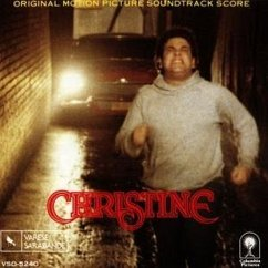 Christine - John Carpenter/Alan Howarth