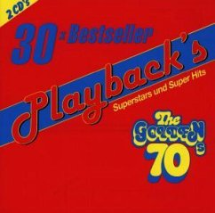 Playback´s: The Golden 70s
