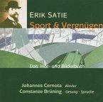 Sport & Vergnügen - Das Hör- und Bilderbuch