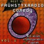 Best Of Frühstyxradio Comedy