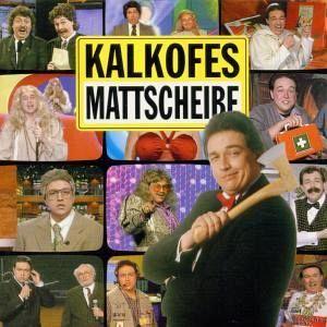 Kalkofes Mattscheibe