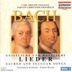 Lieder Der Familie Bach