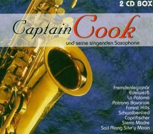 Captain Cook Und Seine Singenden Saxphone - Captain Cook