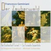 Der Zauberwald,Concerti Grossi