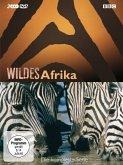 Wildes Afrika - Die komplette Serie (3 DVDs)