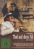 Agatha Christies Tod auf dem Nil