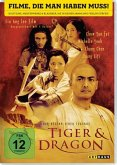 Tiger & Dragon (Einzel-DVD)