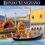 Misteriosa Venezia