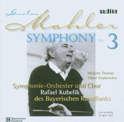 Sinfonie 3-Live Recording 20.04.1967 - Kubelik/Thomas/Sinfonieorchester Des Br