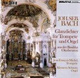 Glanzlichter Für Trompete Und Orgel