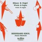 Pezzi Profani-Bläser & Orgel