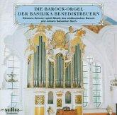 Die Barock-Orgel In Benediktbeuren