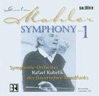 Sinfonie 1-Live Recording 02.11.1979