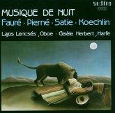 Musique De Nuit-Musik Für Oboe