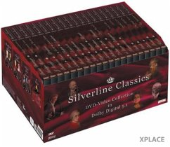 Silverline Classics - DVD-Video Collection in D...