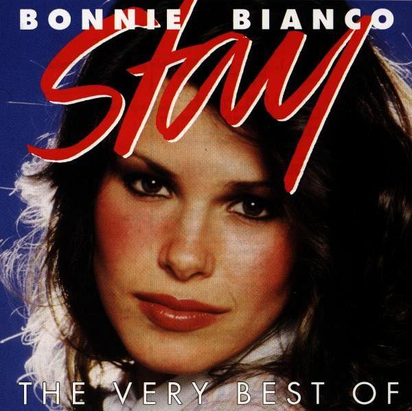 Stay Bonny bianco