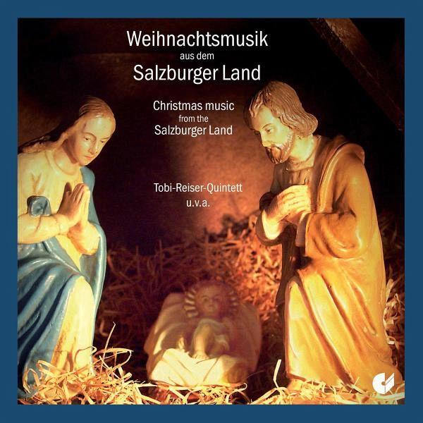 weihnachtsmusik aus dem salzburger land von tobi quintett. Black Bedroom Furniture Sets. Home Design Ideas
