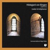 Hildegard Von Bingen: Lieder Und Antipho