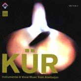 Instrumental & Vocal Music From Azerbaijan