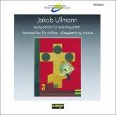 Komposition Für Streichquartett/Für Violine