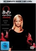 Buffy - Im Bann der Dämonen: Die komplette Season 2