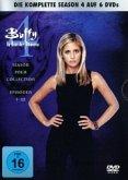 Buffy: Im Bann der Dämonen - Season 4