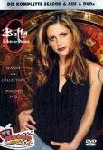 Buffy - Im Bann der Dämonen: Season 6 - Teil 1 (Episode 1 - 11)