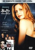 Buffy - Im Bann der Dämonen: Season 7 - Teil 1 (Episode 1 - 11)
