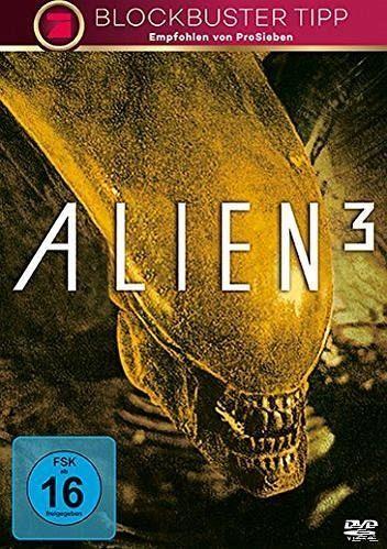 alien 3 film auf dvd b. Black Bedroom Furniture Sets. Home Design Ideas