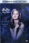 Buffy - Staffel 1 - DVD 1