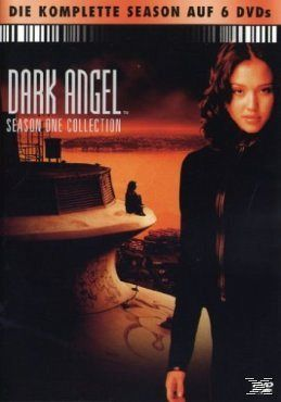 Dark Angel Staffel 3