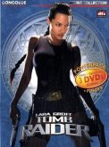 Lara Croft: Tomb Raider (3 DVDs)