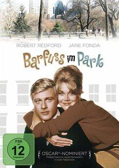 Barfuss im Park - Mildred Natwick,Jane Fonda,Robert Redford