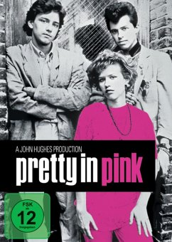 Pretty in Pink - Andrew Mccarthy,Annie Potts,Molly Ringwald