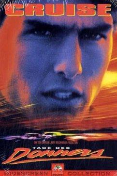 Tage des Donners - Robert Duvall,Nicole Kidman,Randy Quaid