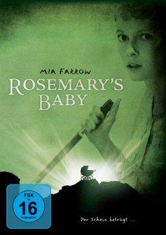 Rosemary's Baby - Bellamy,Ralph/Blackmer,Sidney/Cassavetes,John