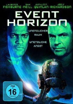 Event Horizon - Am Rande des Universums - Joely Richardson,Kathleen Quinlan,Laurence...