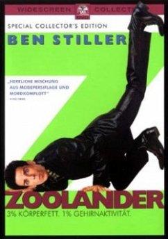 Zoolander Special Collector's Edition - Jerry Stiller,David Duchovny,Owen Wilson