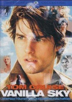 Vanilla Sky Widescreen Collection - Noah Taylor,Tom Cruise,Penélope Cruz