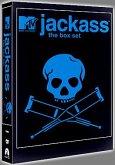 Jackass - The Box Set (4 DVDs)