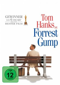 Forrest Gump Special Collector's Edition - Robin Wright,Gary Sinise,Sally Field