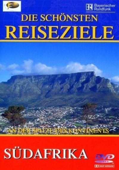 fernweh die sch nsten reiseziele s dafrika an der spitze des kontinents film auf dvd. Black Bedroom Furniture Sets. Home Design Ideas