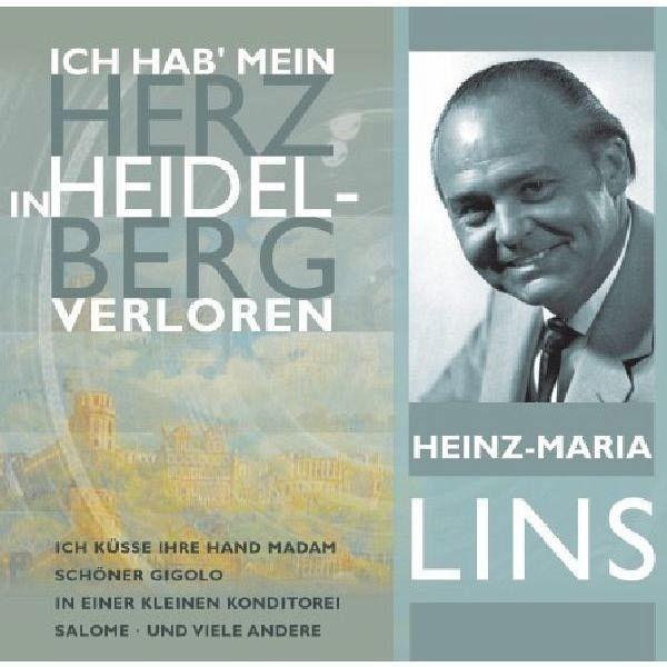 Ich Hab Mein Herz In Heidelberg Verloren (Various) von