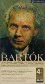 Klavier-& Violinkonzerte (Bartok,Bela)